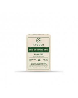 CBD Guma do żucia Endoca - 150 mg kannabidiolu