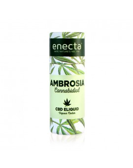 E-liquid Ambrosia Marihuana 200mg 10ml