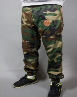 Spodnie Moro Joggery Ciemna Strefa