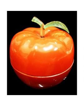 Młynek Jabłko Small Apple Czerwone