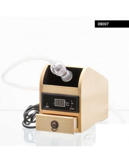 USA Vaporizer elektroniczny inhalator bezdymny regulowany z szufladką