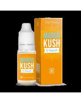 E-Liquid Hemp Mango Kush 30mg CBD