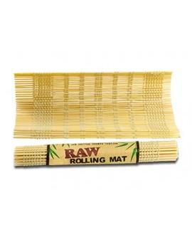 RAW Bambusowe maty do zwijania jointów