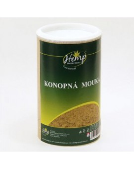 Mąka konopna 500g