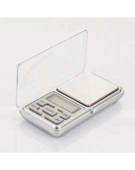 Waga Jubilerska Elektroniczna 200/0,01g kieszonkowa