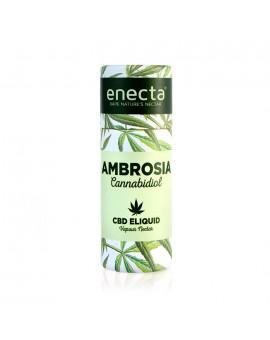 E-liquid Ambrosia Marihuana 200mg 10ml - do nabycia tylko w sklepie stacjonarnym