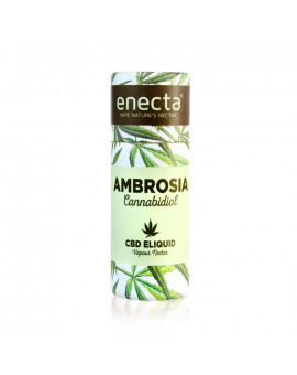E-liquid Ambrosia Marihuana 20mg 10ml