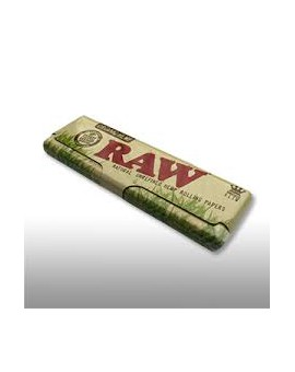 PUSZKA METALOWA RAW ORGANIC CASE KING SIZE