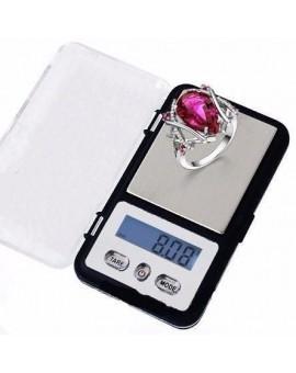 Waga Jubilerska Elektroniczna MH Diamond Mini Scale