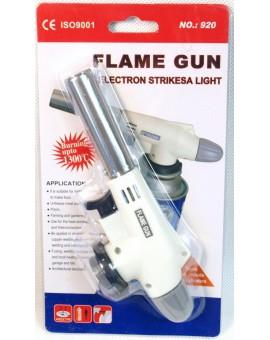 Palnik Gazowy Flame Gun 920 + gaz 225g