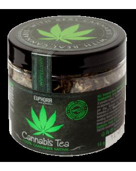 Herbata Cannabis Euphoria