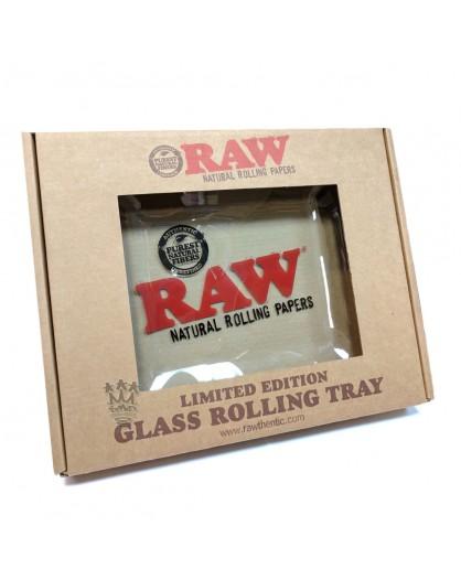 Raw Tacka Szklana Glass Limited Edition