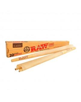 Raw Bibułki Cone Rawket Launcher 20 Stage