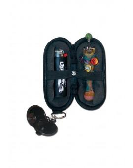 Schowek RYOT HardCase Green Smell Safe