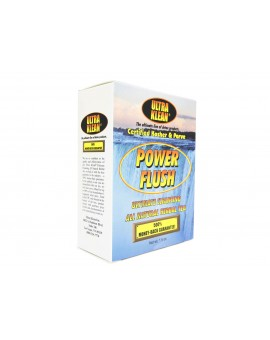 Herbata Power Flush