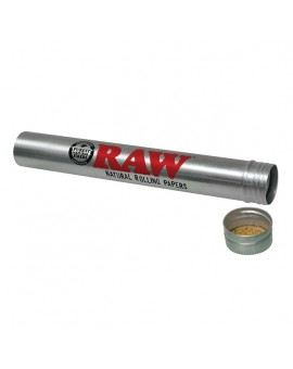 RAW Metal Tube