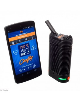 Crafty Storz & Bickel Vaporizer