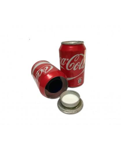 Puszkoa schowek Coca-Cola