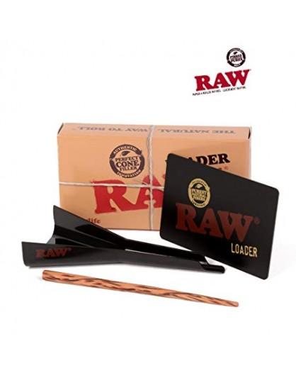 Raw Loader King Size szufelka