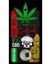 CBD Hash Critical 6% Euphoria