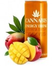 Cannabis Energy Drink Mango