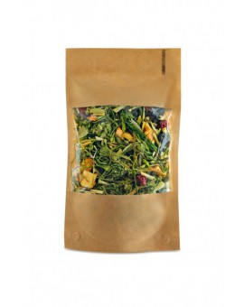 Herbata owocowo-konopna 40g