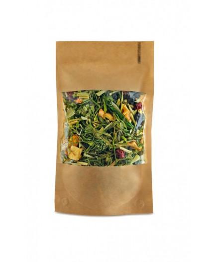 Herbata owocowo konopna 40g