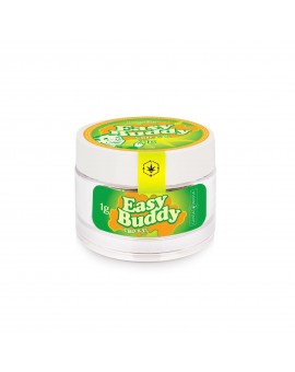 Ganja Mafia CBD Susz Konopny Easy Buddy 2,5%