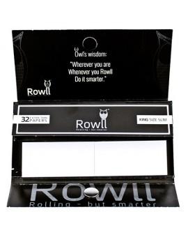 Bletki Rowll King Size