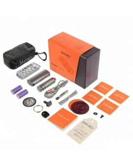 DaVinci MIQRO Explorer's Collection Vaporizer