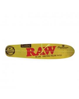 RAW Longboard