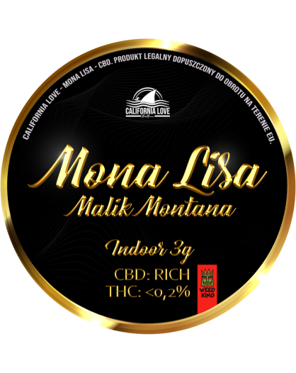 Susz CBD - Malik Montana