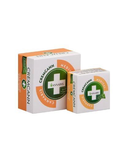 Krem z olejem konopnym Cremcann Omega 3-6 15 ml