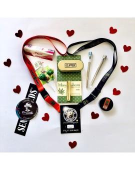 Zestaw Walentynkowy dla niej i dla niego