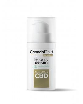 Cannabigold Serum pielęgnacyjne 30ml