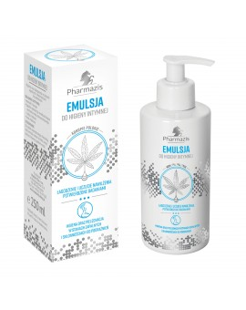 Pharmazis Emulsja do higieny intymnej 250ml