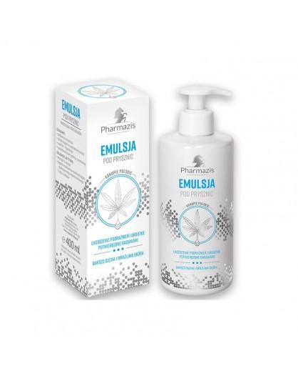 Pharmazis Emulsja pod prysznic 400ml