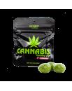 Guma do żucia Cannabis Strawberry Euphoria 9g