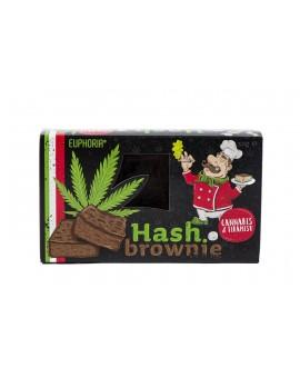 Hash Brownie Cannabis&Tiramisu Euphoria 50g