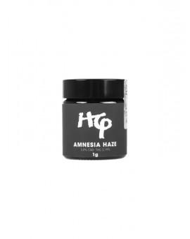 CBD Amnesia Haze Hemp Gru HG 1g