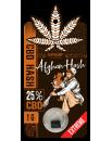 CBD Hash Afghan 25% Euphoria