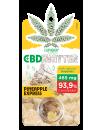 CBD SHATTER PINEAPPLE EXPRESS 465 mg CBD