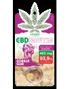CBD SHATTER GORILLA GLUE 465 mg CBD