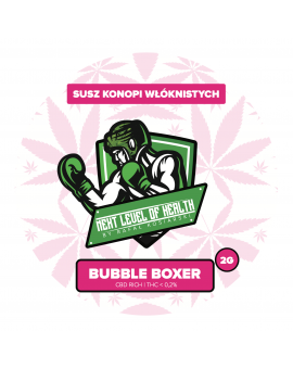 SUSZ CBD BUBBLE BOXER - CBD BY KOSIOR 2 g