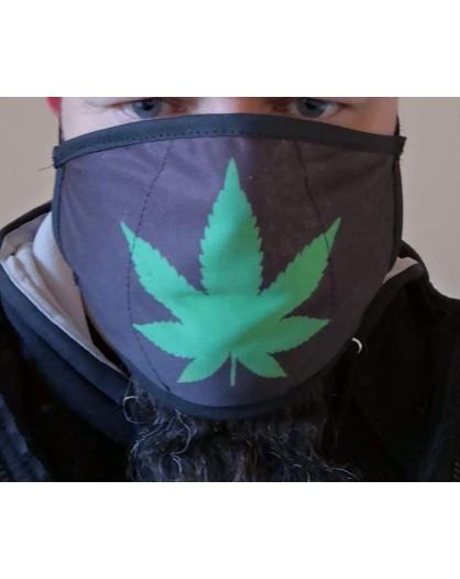 Maska przeciw wirusom