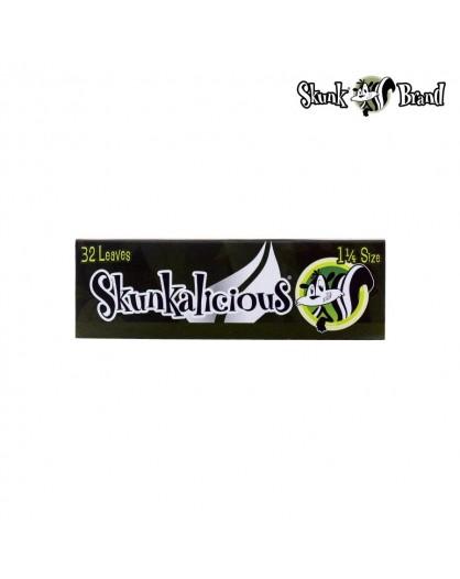 Bibułki smakowe Skunk Brand Skunkalicious 1 1/4