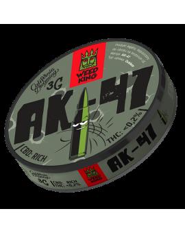 AK47 SUSZ KONOPNY CBD WEED KING 3G