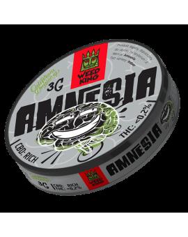 AMNESIA SUSZ KONOPNY CBD WEED KING 3G