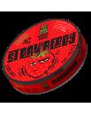 STRAWBERRY SUSZ KONOPNY CBD WEED KING 3G