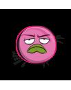 Bubble Gum Susz Konopny CBD Weed King